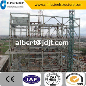 Light Gauge Pre Engineering Steel Structure Warehouse/Factory/Shed Building Cost pictures & photos