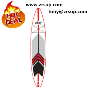 Tourism Portable Good PVC Boat Paddle Board Sup