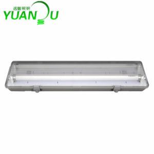 T8 IP65 Fluorescent Fixture (YP3218T) pictures & photos