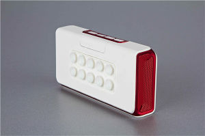 Portable Bluetooth Speaker Phone Power Bank pictures & photos