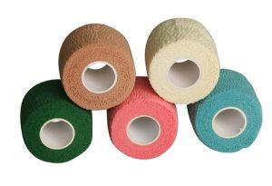 Cotton Self-Adhesive Elastic Bandage (BC1000)