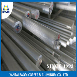 Aluminum Round Bar pictures & photos