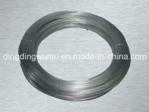 Pure Molybdenum Wire for Spraying pictures & photos