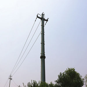 10 Kv Cable Terminal Tower pictures & photos