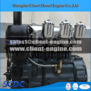 High Quality Air-Cooling Engine Deutz-Mwm D302-3 Diesel Engines pictures & photos