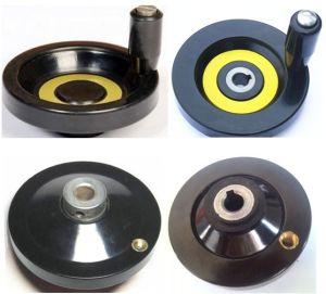Small Bakelite Handwheel for Boring Machine pictures & photos