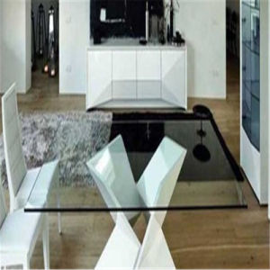 Glass Dining/Coffee Table Top, Stained Glass Top for Decoration pictures & photos