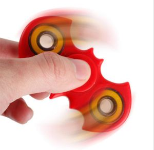 Hand Spinner EDC Handspinner Fidget Spinner Tri-Spinner Fidget Toy Adults Focus Anti Stress Gifts pictures & photos