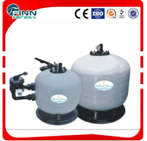 Greg Color Swimming Pool Sand Filter pictures & photos