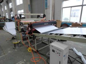 PVC Chips Extrusion Line pictures & photos