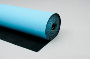 ESD /Anti-Static Rubber Foam Mat Gd09