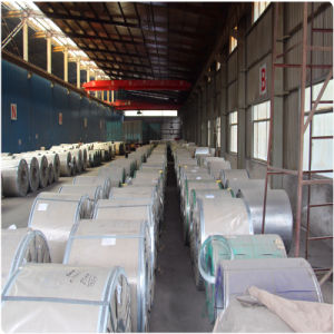 Color Coated PPGI/SGCC Sheet Roofing Manufacturer BV Roofing Sheet