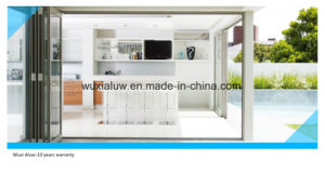 Folding Door for House pictures & photos