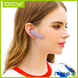 Q8 Digital Wireless Mobile Phone Headphone for Wholesale pictures & photos