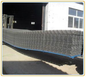 Steel Reinforcing Square Mesh for Concrete Building pictures & photos