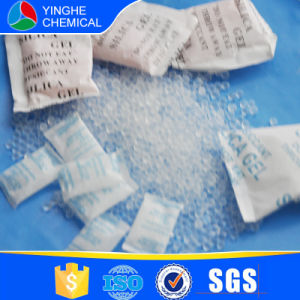 White Silica Gel Desiccant for Absorbing Moisture