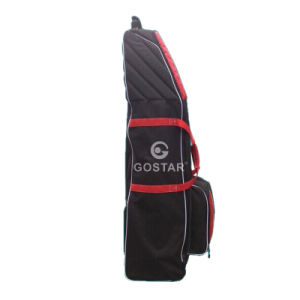 Padded 600d Nylon Golf Travel Bag pictures & photos