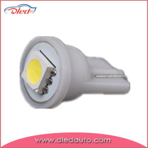 5050 T10 Wedge LED Lamp Interior Light Reverse Polarity Protection
