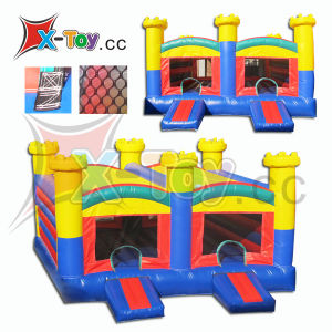 New Model Inflatable Combo for Sale (CH-IB6052)