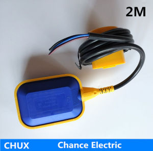 Hot Sales Cable Type 2m Water Level Controller Ball Float Switches Sensor (CX-M15-2 2M)