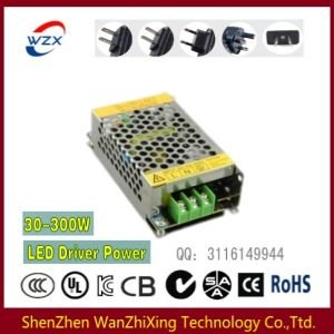30-60W LED Driver Power Supply (WZX368) pictures & photos