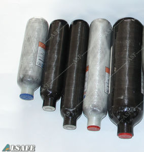 4500psi Carbon Fiber Compressed Air Tube for Pcp Air Gun pictures & photos