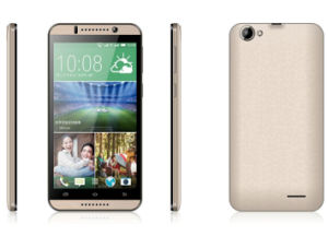 Mtk6582 Quad Core 5.5inch IPS Screen 3G Mobile Phone pictures & photos