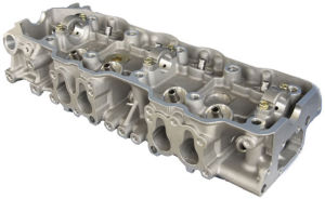 Cylinder Head for Toyota 22R (11101-35080) pictures & photos