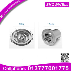 CNC Machining Parts for Truck pictures & photos