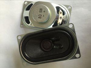 40mm*70mm Square Multimedia Speaker Unit pictures & photos
