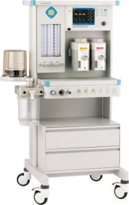 General Anesthesia Machine Glory Plus with CE Certificate pictures & photos