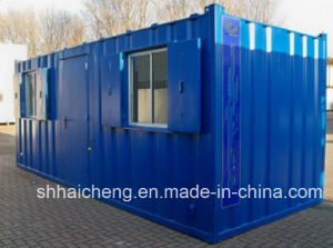 20ft Site Office Containers (shs-fp-office057) pictures & photos