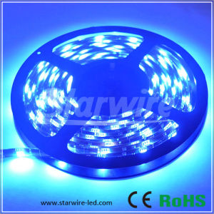 High Powerful Colored 60 LED Strip Light Price (Blue) pictures & photos