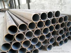 Sangao Premium Quality Steel Structure Pipe pictures & photos