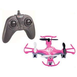 X6 2.4G 4CH 6 Axis Nano Quadcopter Uav RC Mini Drone with USB Line Vs Cheerson Cx-10 pictures & photos