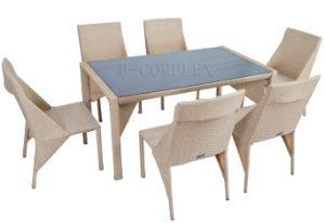 Garden Table and Chair (DS-014)