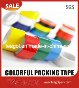 Colorful OPP Packing Tape pictures & photos