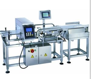 Metal Detector/ Check Weigher Combined Machine (AC-MDC-A)