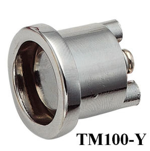 Small TM Card Intelligent Cabinet Lock (TM-100Y) pictures & photos