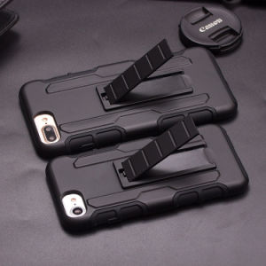 Phone Accessories Manufacturer iPhone 7 Case with Clip pictures & photos