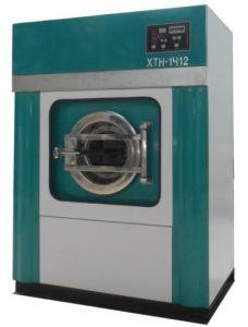 Multipurpose Washing Machine Dewatering and Drying