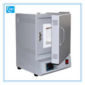 Dental Electric Dewax Burnout Furnace for Binding Material pictures & photos