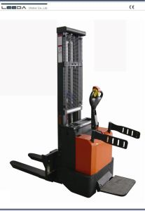Full Electric Stacker (CDD SERIES) pictures & photos