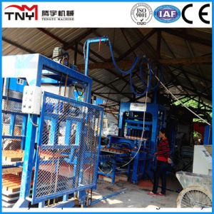 High Pressure Concrete Block Making Machine Concrete Block Machine pictures & photos