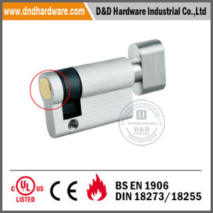 ANSI Mortise Lock Cylinder for Channel Lock pictures & photos