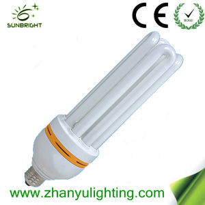 CFL Lamp with 4u Pure Tricolor Phosphor Tube pictures & photos