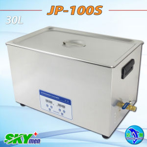 30L Ultrasonic Cleaning Machine for Engine Parts pictures & photos