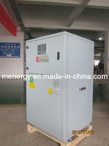 Heat Recovery Heat Pump