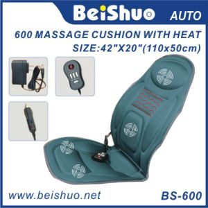 4 Motor Massage Heat Seat Cushion pictures & photos