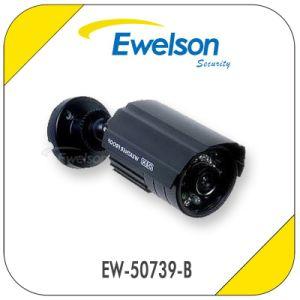 Hot Sale Economy 1/3′′ 800tvl CMOS Day and Night Waterproof CCTV Security Camera (EW-50739-B)